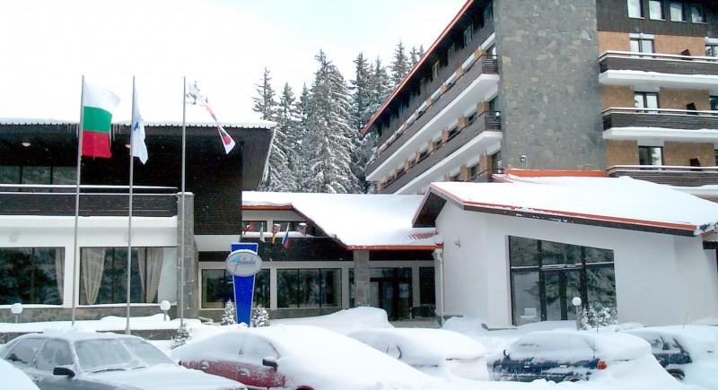 "Хотел ""Финландия"" - Пампорово"