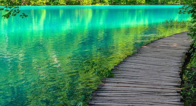 Плитвишки езера
