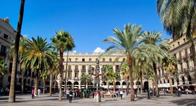 Самолетни екскурзии до Испания и Португалия