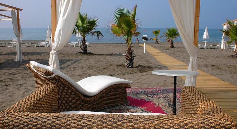 Италия - екскурзии и почивки