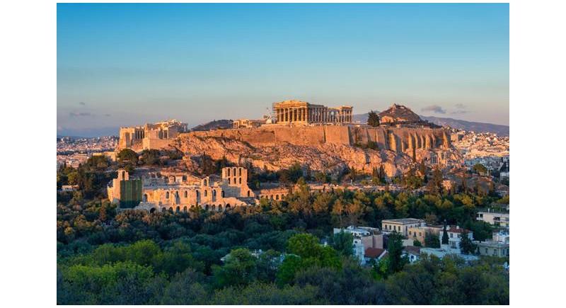 Атина– Коринт – Епидавър – Нафплион – Микена – Делфи – Волос - Солун