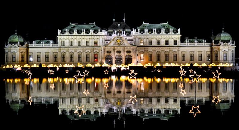 Прага, Виена, Будапеща, Берлин  - самолетни промо програми