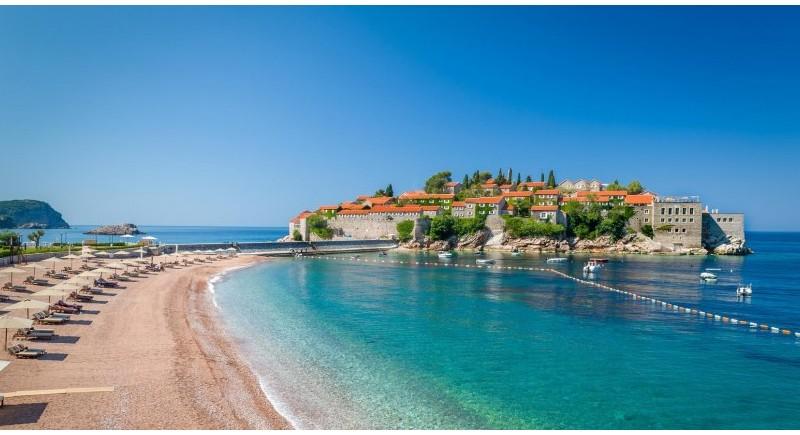Лятно настроение в Черна Гора!