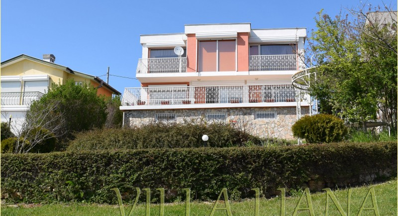 Къща за гости Вила Лиана