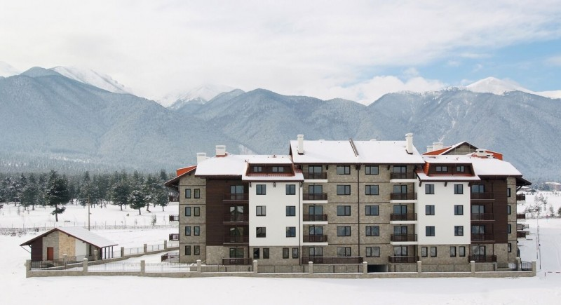 Хотел Балканско Бижу - Банско